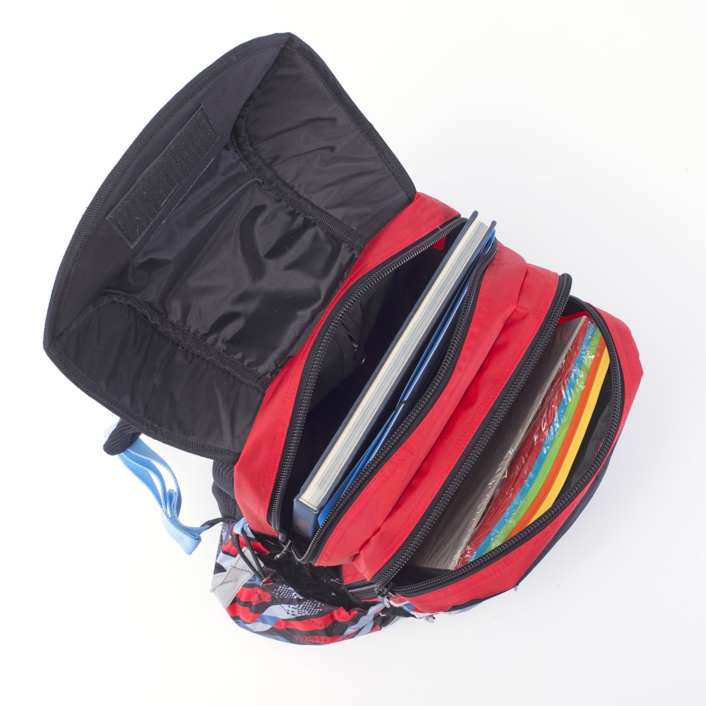 dc1fad654e0 Anatomical backpack PLUS Cars - Školní potřeby » BATOHY A AKTOVKY » PLUS